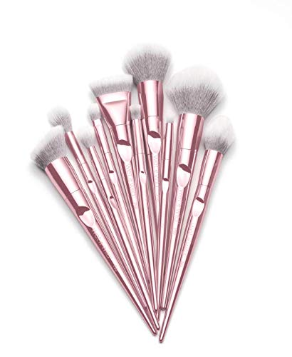 wet n wild Pro Line Brush Set - 10 Piece