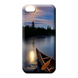 iphone 6 normal Ultra Personal High Quality phone case mobile phone carrying cases canoe on river