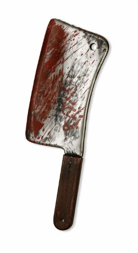 Forum Novelties 63058 Weapons Cleaver product image