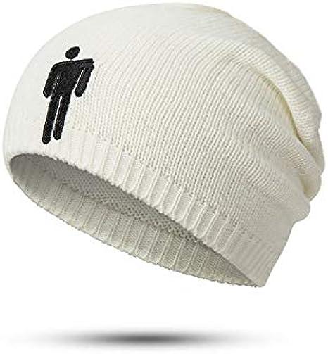 Berretto da Cranio con Cuffia Lavorato a Maglia Accogliente Caldo ASAP CHIC Cappelli a Cuffia Invernali per Uomo Donna