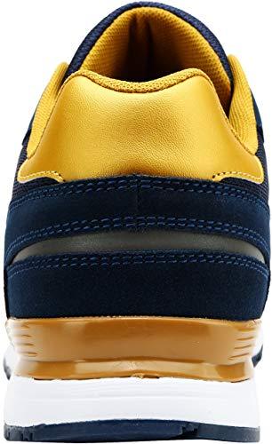 En FemmesTravail 112 Pour Dy Respirantes Diamant Acier Sécurité Chaussures Sporty Bleu De Ultralight Bout Dykhmily WDHIY29E