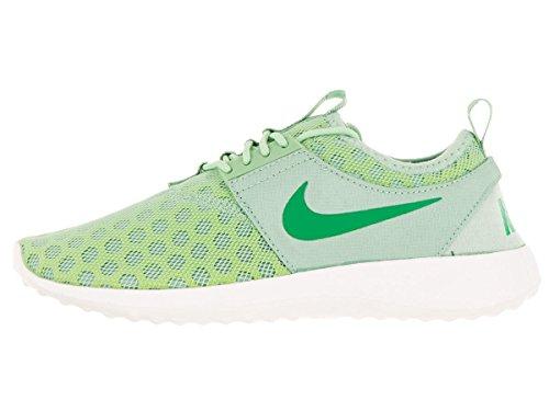 Nike Wmns Juvenate - Zapatillas de deporte Mujer Verde (Enml Green / Enml Grn-Blk-White)