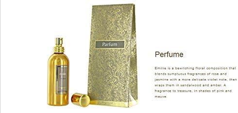 Fragonard Emilie frascos de 60 ml en vacío + libre de