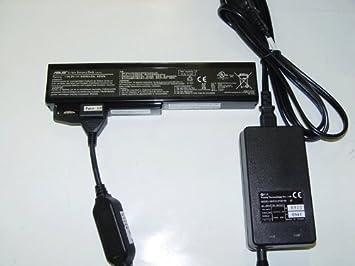 Amazon.com: Cargador de batería externa para computadora ...