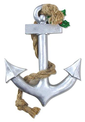 41vt11ySaeL Amazing Anchor Christmas Ornaments