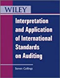 Interpretation and Application of InternationalStandards on Auditing