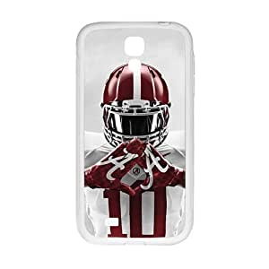 KKDTT alabama crimson tide Phone Case for Samsung Galaxy S4