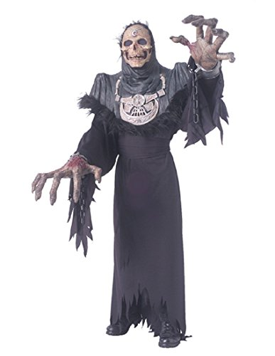 Grand Reaper Creature Reacher Adult Costume - Standard -
