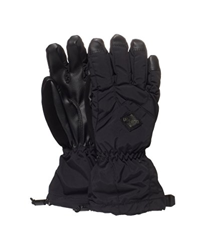 Burton Jungen Snowboardhandschuhe Youth Profile Gloves, True Black, L, 15187100002