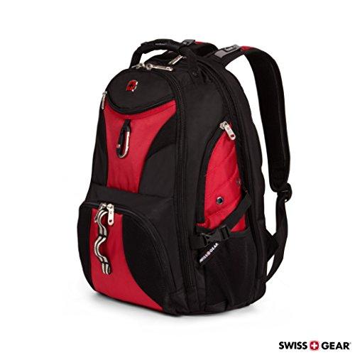 SwissGear Travel Gear ScanSmart Backpack by Swiss Gear