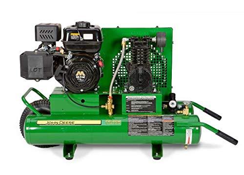 8 gallons tank air compressor - 5