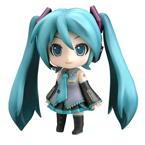 Hatsune Miku: Nendoroid Figure -