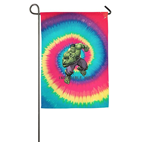 Hulk Avengers Core Flag Cool Yard (Abomination Costumes)