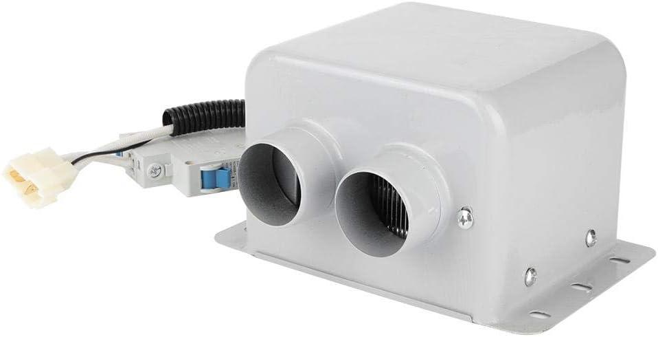 Pasamer Automóvil empañado, calefacción eléctrica para automóviles con calefacción silenciosa en Invierno para Viajes autónomos(24V)