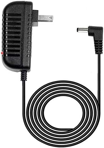(5ft) AC Adapter Compatible Replacement for Shark...