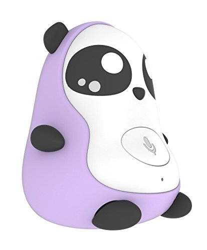 Robot Panda for Children (age 3-12), Intelligent Learning Companion, Smart Chatting, Voice Interaction, Media Play functions by BabyTalk Robot Panda (Image #3)