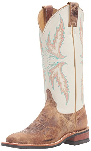 "Justin Women's U.S.A. Bent Rail Collection 13"" Boot - Tan..."
