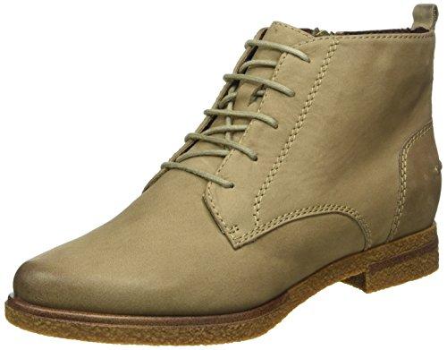 Boots Cashmere 371 Braun 25260 Tamaris Chukka Damen aZxq4nwA