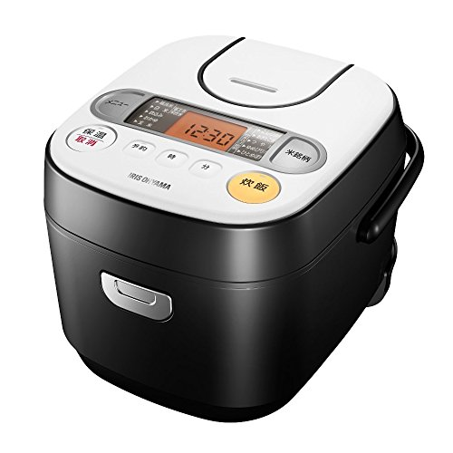 Iris rice cooker microcomputer type brand cook 5.5 Go RC-MA50-B