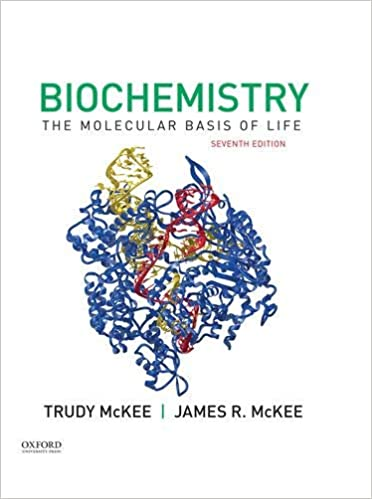 Biochemistry The Molecular Basis of Life