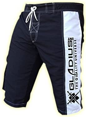 Mens Sport Gym Jogger Casual Shorts Pants Trousers Run Athletic Apparel