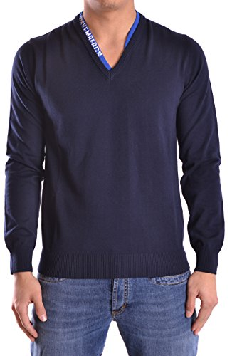 dirk-bikkembergs-mens-cs04bfdxb041y99-blue-cotton-jumper