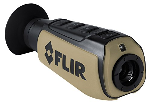 (FLIR Scout III-640 30Hz Thermal Imager (431-0019-31-00))