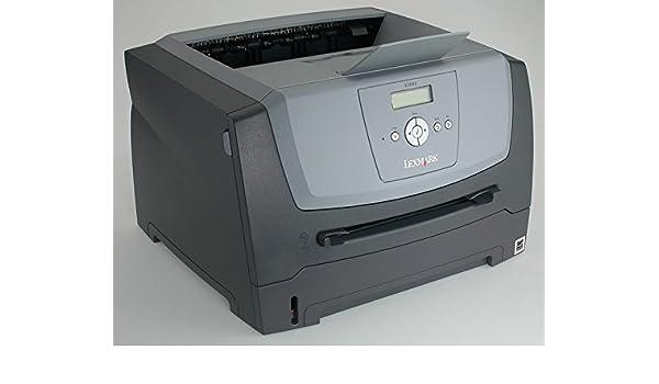 Lexmark E350d Printer PS Driver for Windows Download