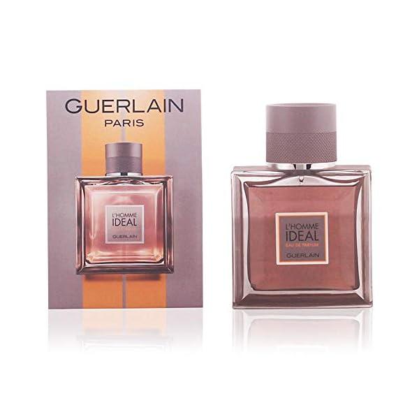 Best Guerlain L'Homme Ideal EDP Spray For Men Online India 2020