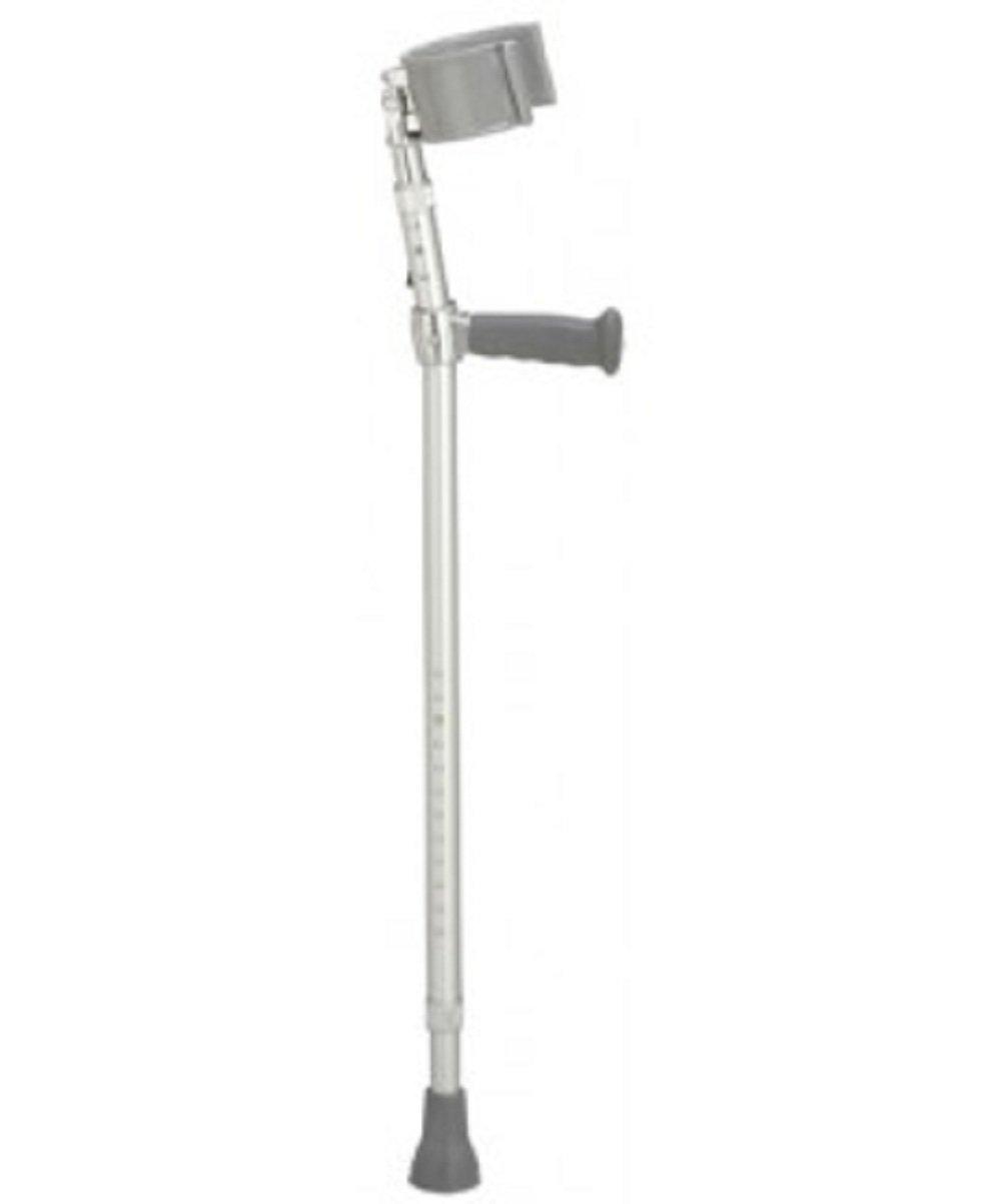 Lofstrand Forearm Crutch - Adult Extra Tall (33'' - 41'')