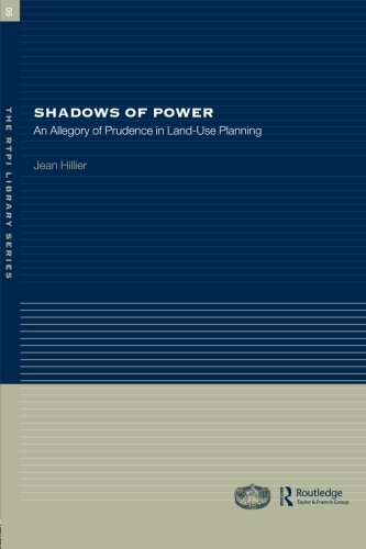 (Shadows of Power (RTPI Library Series))