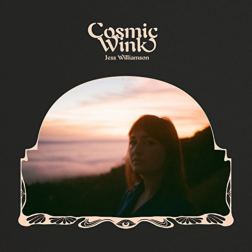 Cosmic Wink : Jess Williamson: Amazon.es: Música