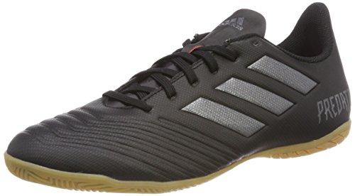 Tango Black 4 Chaussures utility Football core F16 In De Adidas Predator Black Noir Homme Black core 18 FxwTBB5U