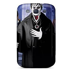 High Quality Cases For Galaxy S3 / Perfect Cases Black Friday