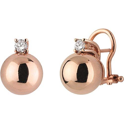 Boucles d'oreilles Femme Bijoux Bliss Pinky Casual Cod. 20071474