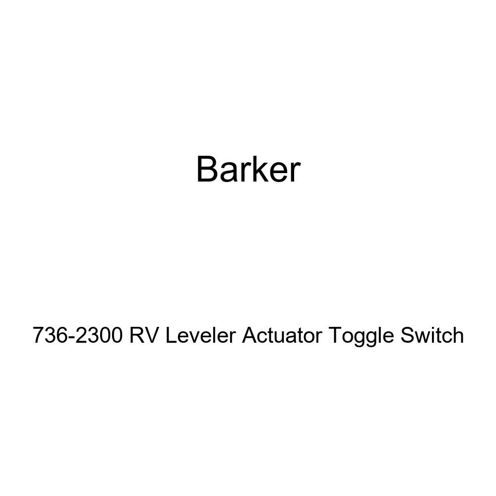 Barker 736-2300 Replacement Up/Down Switch for VIP 3500 Power Jack by Barker