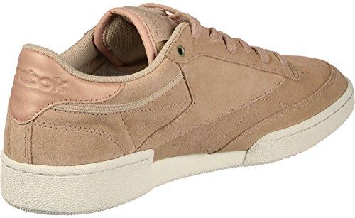 Herren REEBOK C Club Sneaker 85 MCC xXzRH