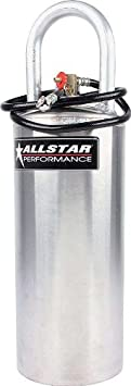 Allstar Performance ALL10531 Aluminum Air Tank