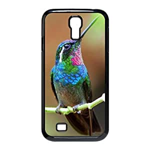 Hummingbird Art Unique Design Hard Pattern Phone Case For Samsung Galaxy S4 Case TSL316959