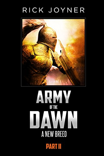 Download Army of the Dawn, Part II: A New Breed book pdf