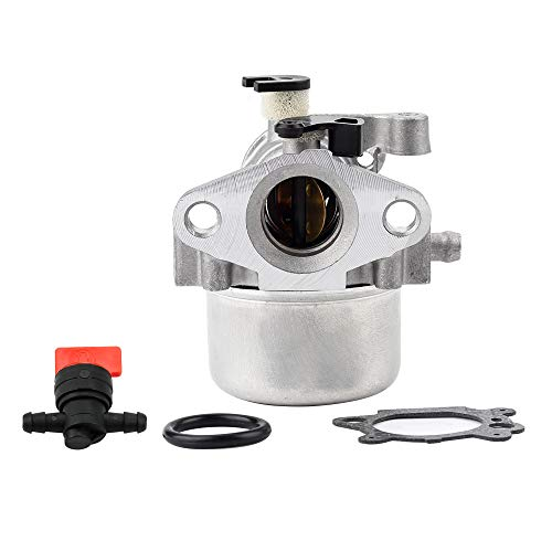 Leopop Carburetor for Briggs & Stratton 22