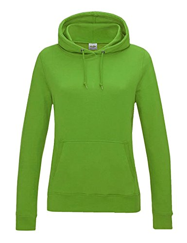 All Sweat Capuche College Girlie À We Vert Do Is Citron wqX1xqrp