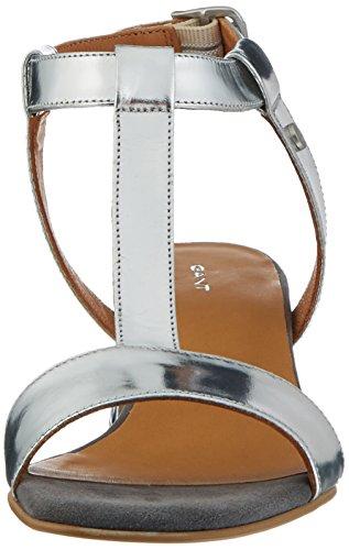 Silver Silver Sandali Simona Argento Sandali Simona G80 Donna Sandali Simona Donna Argento Gant Gant G80 Gant qqAnxU6t