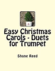 Easy Christmas Carols - Duets for Trumpet