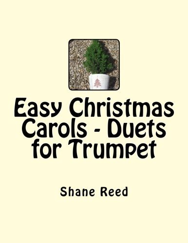 - Easy Christmas Carols - Duets for Trumpet