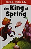 Read with Me: the King of Spring, Nick Page, 1780650094