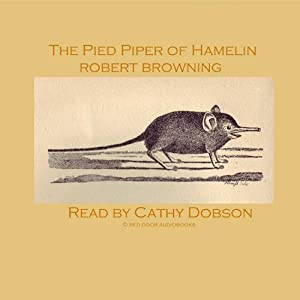 The Pied Piper Of Hamelin Audiobook