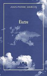 Electre : Variation à partir de Sophocle