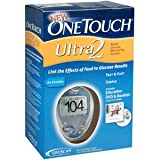 ONE Touch Ultra 2 Blood Monitoring System