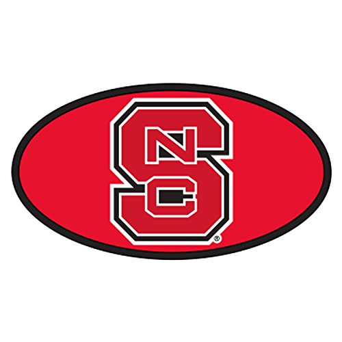 (North Carolina State HitchCover NC STATE HITCH COVER )